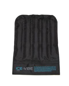 Ice Vibe Knee Boot Cold Packs - Pair
