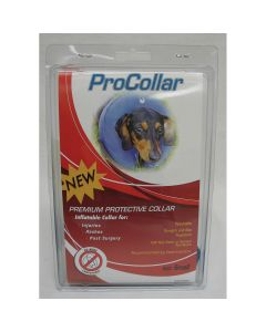 ProCollar Inflatable Recovery Collar - 6-13 inches