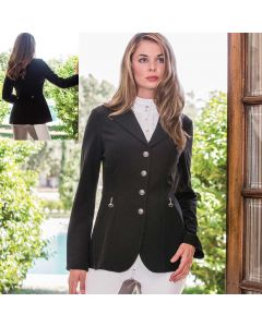 Goode Rider Ideal Show Coat - Closeout