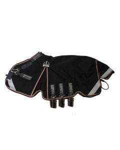 Rambo Optimo Turnout Lightweight Shell