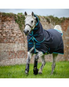Amigo Bravo 12 Pony Plus Medium Weight Turnout