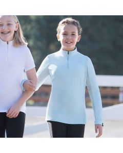 Irideon Kids CoolDown Ice Fil Jersey Long Sleeve