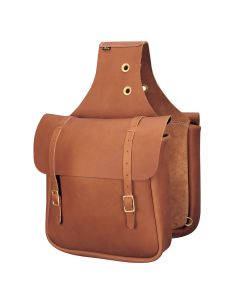 Weaver Leather Saddle Bags