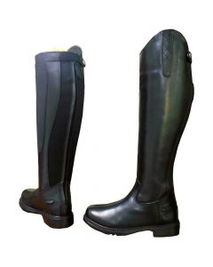 Tuff Rider Plus Rider Dress Boot