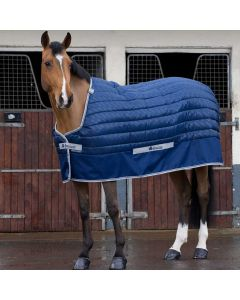 Bucas Select Quilted Stable Blanket and Liner 300g