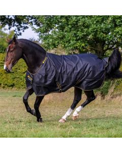 Bucas Irish Turnout Light Weight Blanket