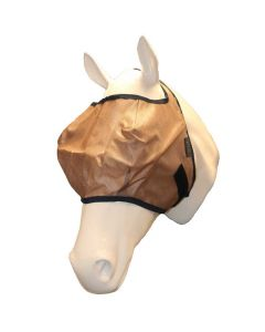 Amigo Mio Fly Mask Without Ears