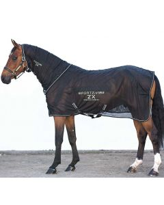 Sportz Vibe ZX Massage Therapy Sheet For Horses