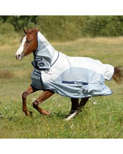 Bucas BuzzOff Full Neck Rain Sheet