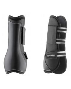 EquiFit The Original Open Front Boots
