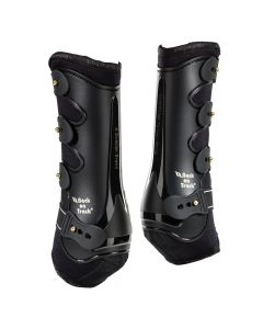 Back on Track Royal Flatwork Boot - Front