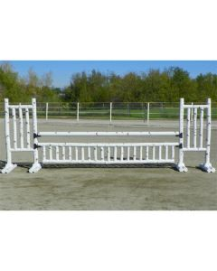Burlingham Sports Birch Gate 10ft