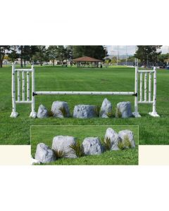 Burlingham Sports Faux Rock Sets