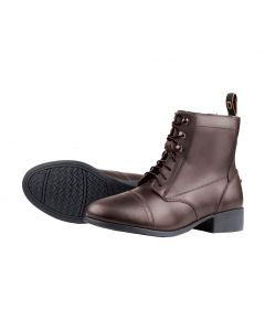 Dublin Foundation Ladies Laced Paddock Boot