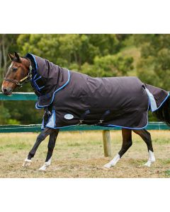 Weatherbeeta ComFiTec Ultra Cozi Medium Turnout
