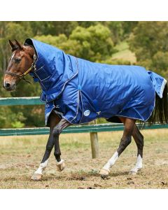 Weatherbeeta ComFiTec Ultra Tough Medium Turnout
