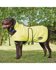 Weatherbeeta 420D Windbreaker Deluxe Lite Dog Coat