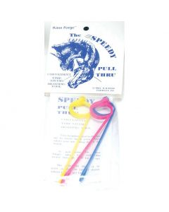 Equi-Essentials Speedy Pull Thru 3 Pack
