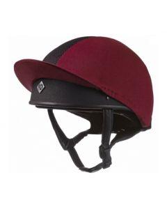 Charles Owen Pro II Vented Skull Helmet Cover