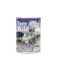 Taste of the Wild Sierra Mtn 13.2 oz Can