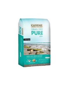 Canidae Pure Sea Grain Free 24 lb