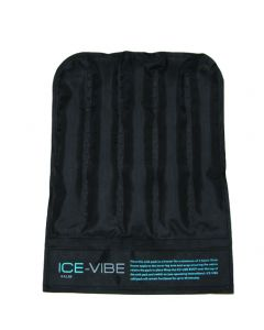 Ice Vibe Knee Cold Packs Beaded Pair