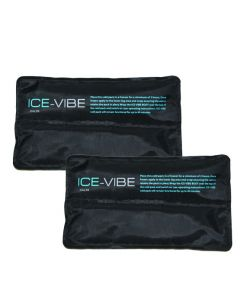 Ice Vibe Hock Cold Packs Beaded Pair