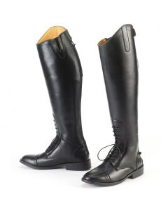 Equistar All Weather Synthetic Ladies Field Boots