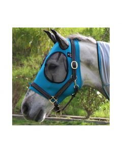 Professionals Choice Comfort Fit Lycra Fly Mask