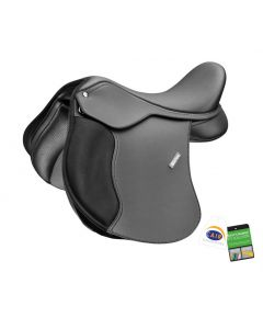 Wintec 500 All Purpose Pony Saddle