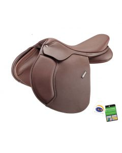Wintec 500 Close Contact Saddle - Closeout