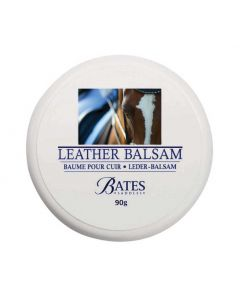 Bates Leather Balsam 90g