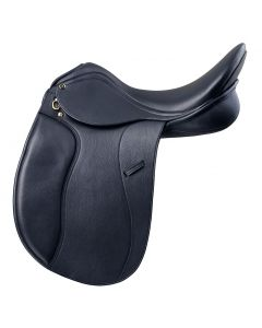 Ovation Salinero Dressage Saddle