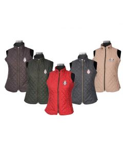 Equine Couture Ladies Denisson Riding Vest