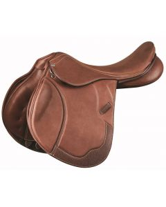 Collegiate Honour Close Contact Saddle