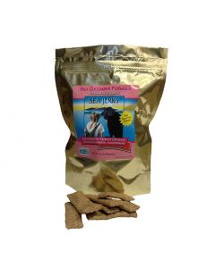 Sea Jerky Salmon and Sweet Potato Joint Treat 15oz