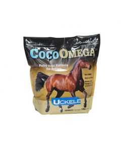 CocoOmega Fatty Acid Formula for Horses 5lb