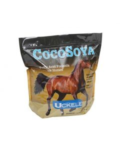 CocoSoya Fatty Acid Formula for Horses 5lb