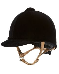 Charles Owen Fian Riding Helmet
