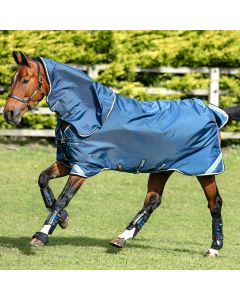 Rambo Duo Tech Turnout Blanket System