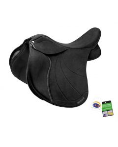 WintecLite WIDE All Purpose D'Lux Saddle