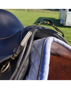 Hit-Air Equestrian Saddle Attachment Strap
