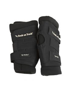 Back on Track Therapeutic Padded Royal Hock Boots