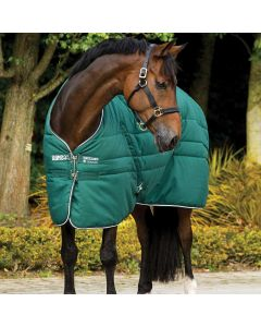 Rambo Stable Blanket Heavy with Nylon Lining