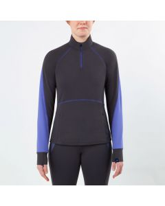 Irideon Himalayer Half Zip Top