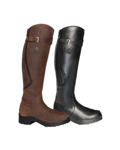 Mountain Horse Snowy River Ladies Tall Winter Boot
