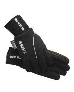 SSG 10 Below Waterproof Winter Glove Touch Screen