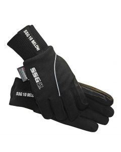 SSG 10 Below Waterproof Winter Glove Touch Screen