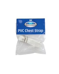 Weatherbeeta PVC Chest Strap