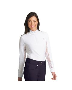 Romfh Lace Hunter Long Sleeve Show Shirt